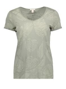 Esprit T-shirt 048EE1K024 E345