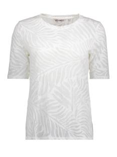 Garcia T-shirt P80218 53 Off White