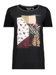 Garcia T-shirt P80206 60 Black
