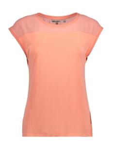 Garcia T-shirt P80212 2589 Fushion Coral