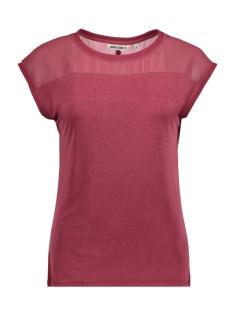 Garcia T-shirt P80212 2546 Cabernet