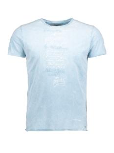 Garcia T-shirt P81207 2652 Spa