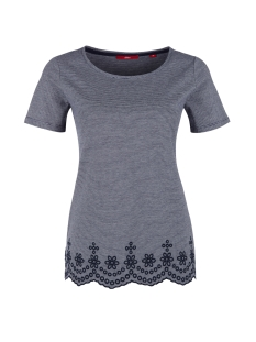 s.Oliver T-shirt 14.804.32.3081 58H3