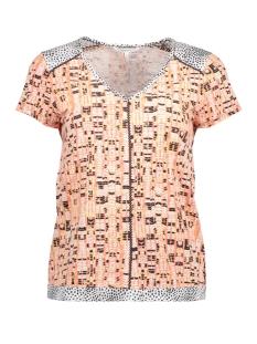 Sandwich T-shirt 21101510 75078