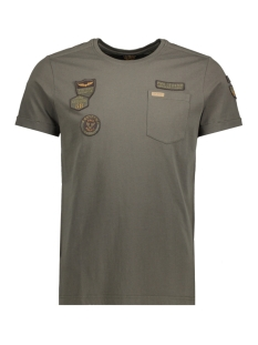 PME legend T-shirt PTSS183551 8039