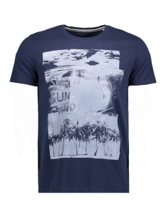 Esprit T-shirt 048EE2K010 E400