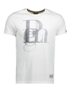 PME legend T-shirt PTSS183512 7072