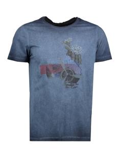 PME legend T-shirt PTSS183514 5110
