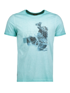 PME legend T-shirt PTSS183514 5270
