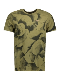 PME legend T-shirt PTSS183516 6446