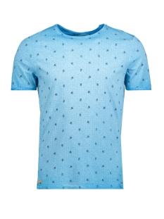 Cast Iron T-shirt CTSS183323 5345
