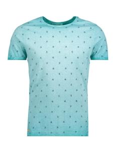 Cast Iron T-shirt CTSS183323 6109