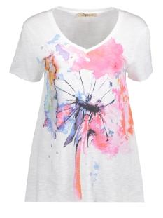 Smith & Soul T-shirt 0418-0442 WHITE