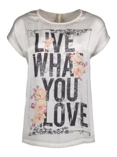 Key Largo T-shirt WT00114 1107