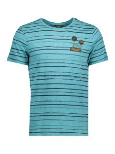 PME legend T-shirt PTSS183511 5270