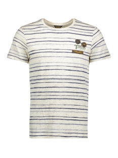 PME legend T-shirt PTSS183511 910