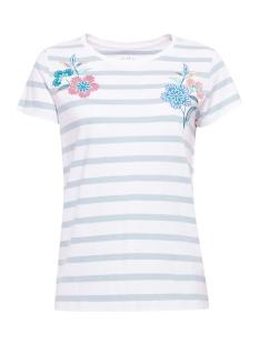 EDC T-shirt 048CC1K079 C100