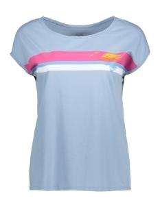 EDC T-shirt 058CC1K100 C440
