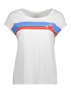 EDC T-shirt 058CC1K100 C101