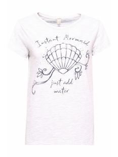 Esprit T-shirt 058EE1K033 E100