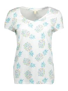 Esprit T-shirt 058EE1K041 E100
