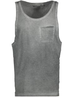 Only & Sons T-shirt onsSAWYER SL TOP 22009219 Griffin