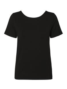 Pieces T-shirt PCDALUNA SS TEE 17091284 Black