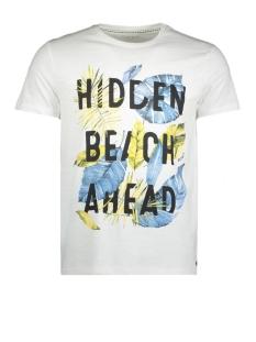 Esprit T-shirt 058EE2K049 E100
