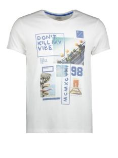 EDC T-shirt 058CC2K017 C100