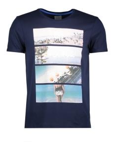 EDC T-shirt 058CC2K018 C400