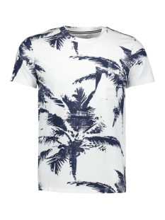 Tom Tailor T-shirt 1003333XX12 12916