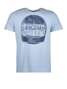 Vanguard T-shirt VTSS183690 4289