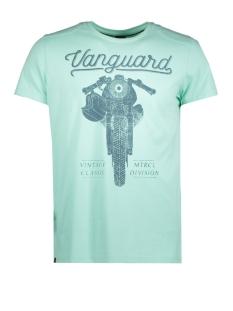 Vanguard T-shirt VTSS183690 6089