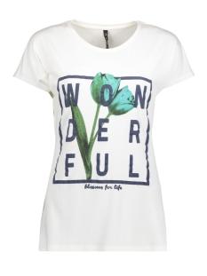 Zoso T-shirt Wonderful seagreen