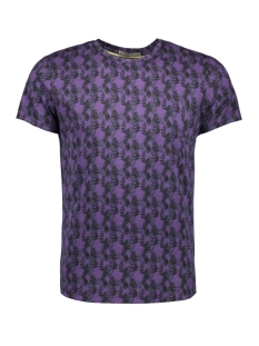 NO-EXCESS T-shirt 86320401 080 Purple