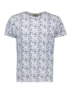 NO-EXCESS T-shirt 86320406 010 White