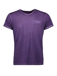 NO-EXCESS T-shirt 86320409 080 Purple