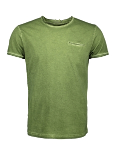 NO-EXCESS T-shirt 86320409 195 Basil