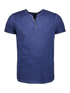NO-EXCESS T-shirt 86320410 037 Navy