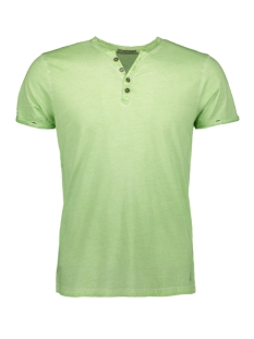 NO-EXCESS T-shirt 86320410 051 Lt Green