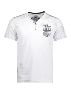Gabbiano T-shirt 13900 WHITE