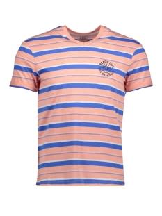 EDC T-shirt 058CC2K004 C690