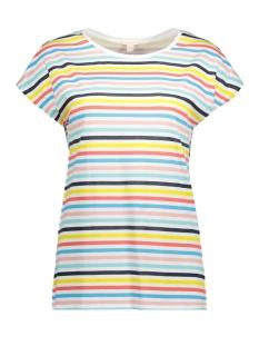Esprit T-shirt 058EE1K045 E100
