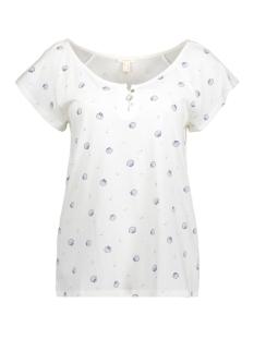 Esprit T-shirt 058EE1K035 E112
