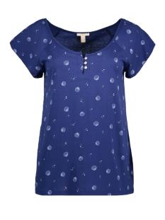 Esprit T-shirt 058EE1K035 E415