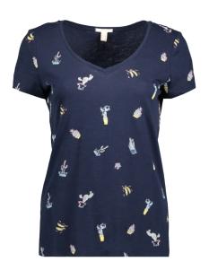 Esprit T-shirt 058EE1K036 E400