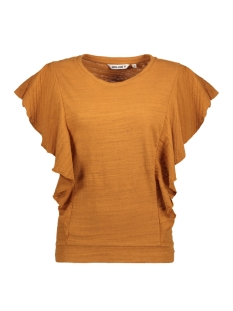 Garcia T-shirt Q80015 2537 Roasted Pecan