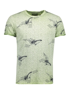 NO-EXCESS T-shirt 86350409 051 It Green