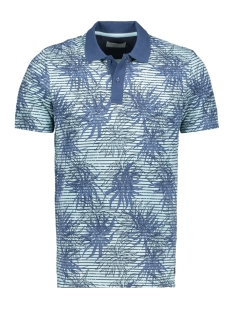 Jack & Jones Polo JORSTRAW POLO SS 12139483 Plume