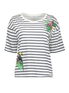 EDC T-shirt 058CC1K012 C100